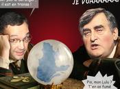 Lucien Bouchard jamais réellement souverainiste