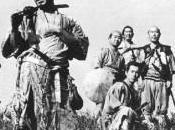 Samouraïs d'Akira Kurosawa Arte 08/03 20h35