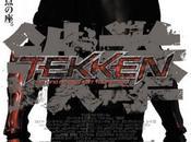Tekken carre blanc oblige!