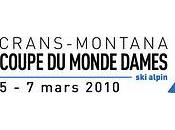 Super-G Crans-Montana: coup maître Dominique Gisin