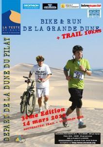 Bike & Run 2010 - version finale