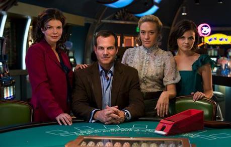 + Ce dimanche 07/03 à la Tv US : Season Final de Big Love, Oscars...