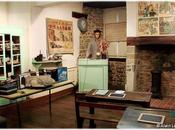 Musée Traditions Essé Bretagne