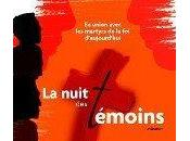 AED-France édition Nuit Témoins