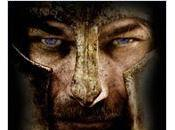 Spartacus:Blood Sand,la serie 2010
