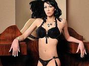 ligne Balance chez Luxxa, sublime lingerie