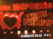 Enfoirés crise nerfs vendredi janvier 2010 bande annonce