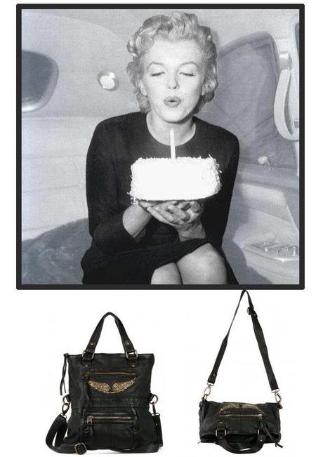 Birthday List #1 | The Beautiful Bag