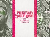 Freeway Jake Stimulus Package (2010)