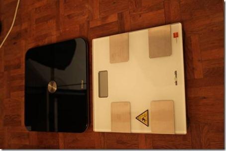 clip image004 thumb Test de la balance Wifi de SFR pour l'Atelier SFR