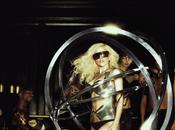 Lady Gaga Bercy complet quelques heures: seconde date prévue.