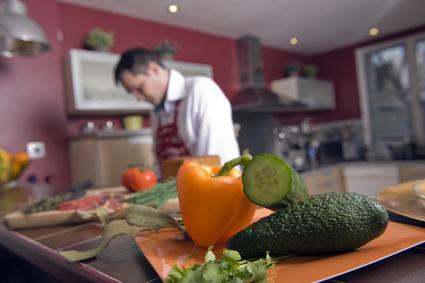 Comment devenir cuisinier domicile ou donner des cours de cuisine paperblog - Coach cuisine a domicile ...
