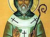 Saint-patrick, origines d'une fête verte