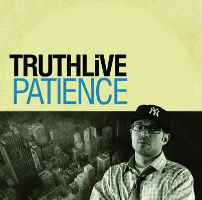 TRUTHLiVE feat. Finale & Ras kass – 'Catalyst For Change'