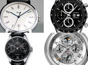 Mini Guide Montres types montres (2/3)