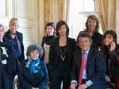 Jean-Louis Borloo l'honneur femmes engagées pour planète