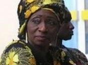 Pourquoi l'Afrique doit aider Haïti Adame Konaré,