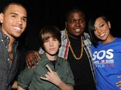 Justin Bieber Sean Kingston (vidéo)