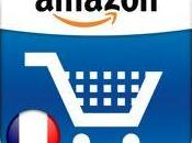 Amazon dote appli iPhone