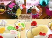 collection Hello kitty Sweets Strapya