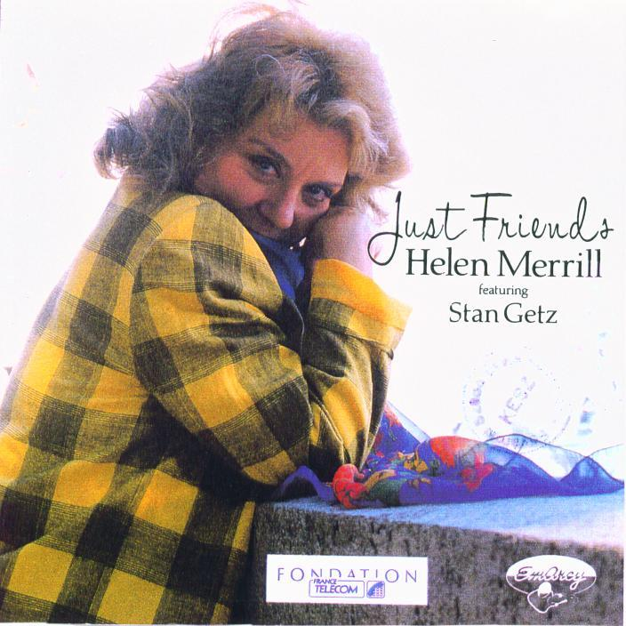 Helen Merril- Just Friends