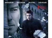 rubrique cinéma Ghost Writer Shutter Island