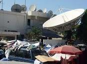 Images dégats séisme