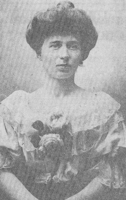 Louise de Bettignies vauban esquermes