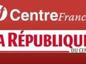 groupe Centre-France prend contrôle République Centre