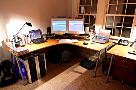 Léquipement du télétravailleur. paperblog