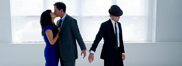 White Collar {saison 1}