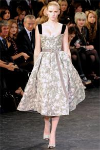 Best of Fashion Week et Dita Von Teese chez Castelbajac