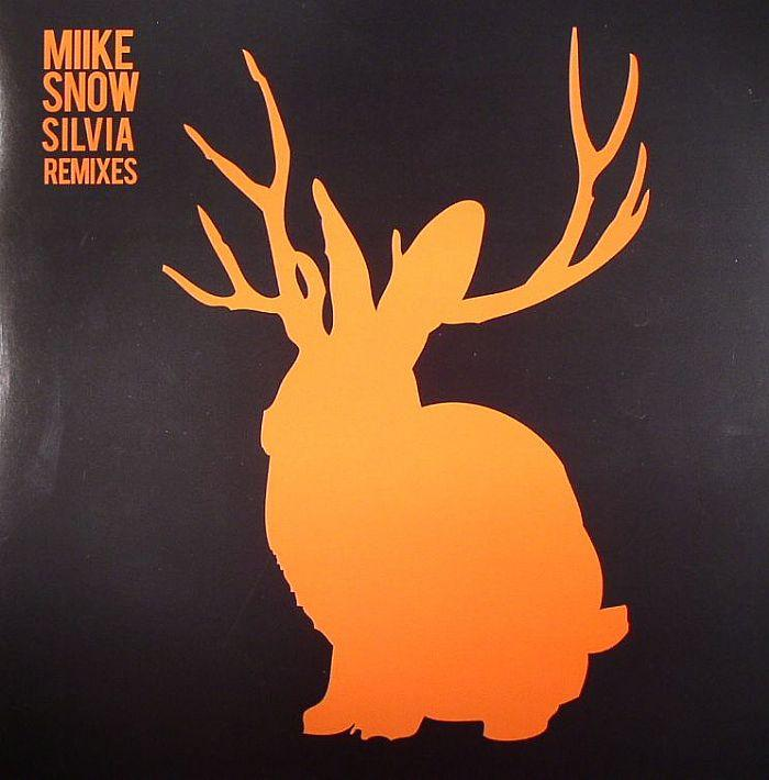 Miike Snow - Silvia (Sebastian Ingrosso and Dirty South Remix)