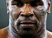 Mike Tyson... retour rings