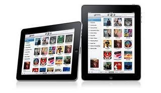Les iPad prévendus dès le premier jour à un rythme fou