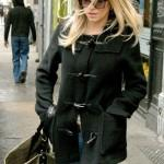 Sienna Miller s'occupe à New York chez Jude Law