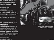 souffle temps rétrospective Robert Cahen films vidéos