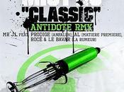 """""""Classic"""" Antidote"""