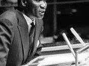 Indépendances ans), figure Sékou Touré