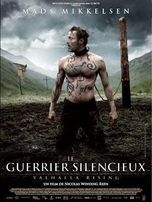 Le Guerrier silencieux - De Nicolas Winding Refn