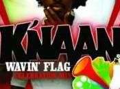 Video: K'Naan Wavin' Flag FIFA World 2010