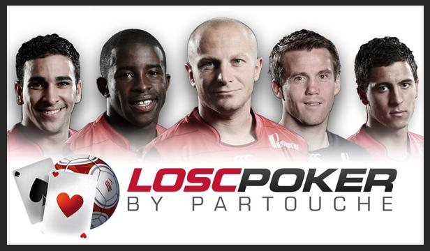 Losc Poker by Partouche
