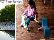 fantasia japanese line children's furniture
