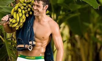 Slip fibres de banane