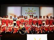 Amstel Gold Race Bbox Cofidis recalées