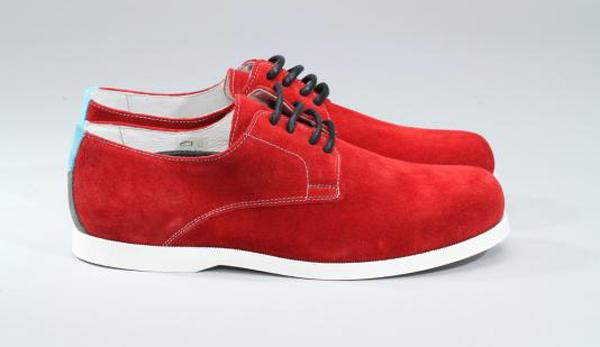 SOULLAND – S/S 2010 FOOTWEAR COLLECTION