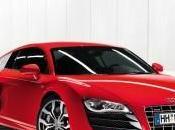 km/h l'autoroute Audi mais fait police