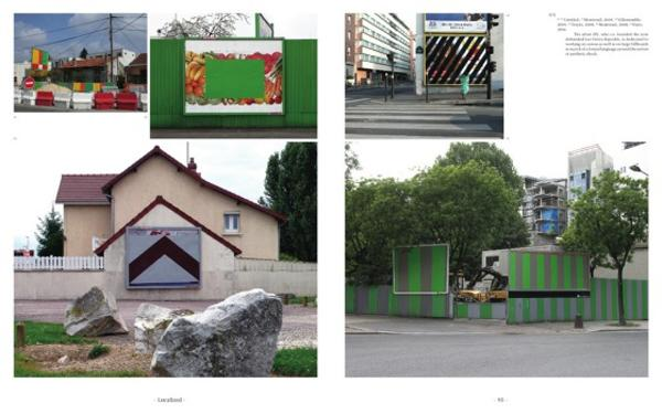URBAN INTERVENTIONS – PERSONAL PROJECTS IN PUBLIC SPACES