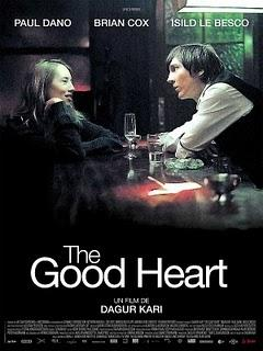 THE GOOD HEART de Dagur Kari