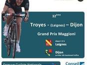 Troyes-Dijon engagés